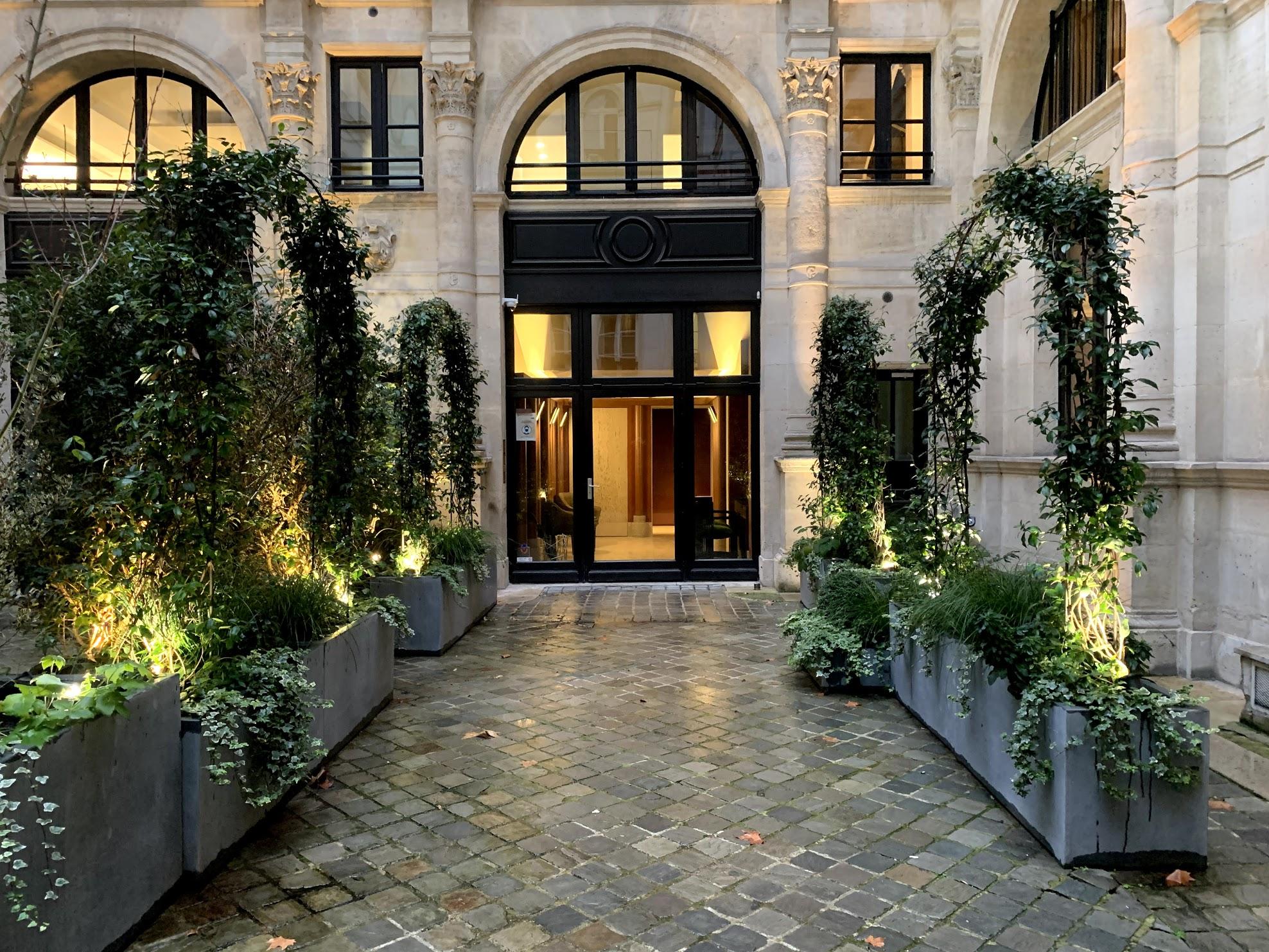 Paysagiste Paris Ile de France - Plante intérieur Paris