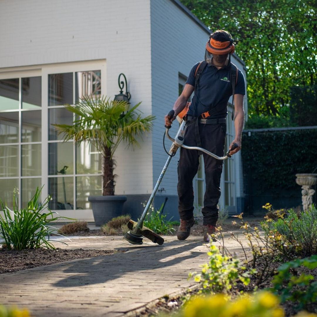 Paysagistes entretien de jardins
